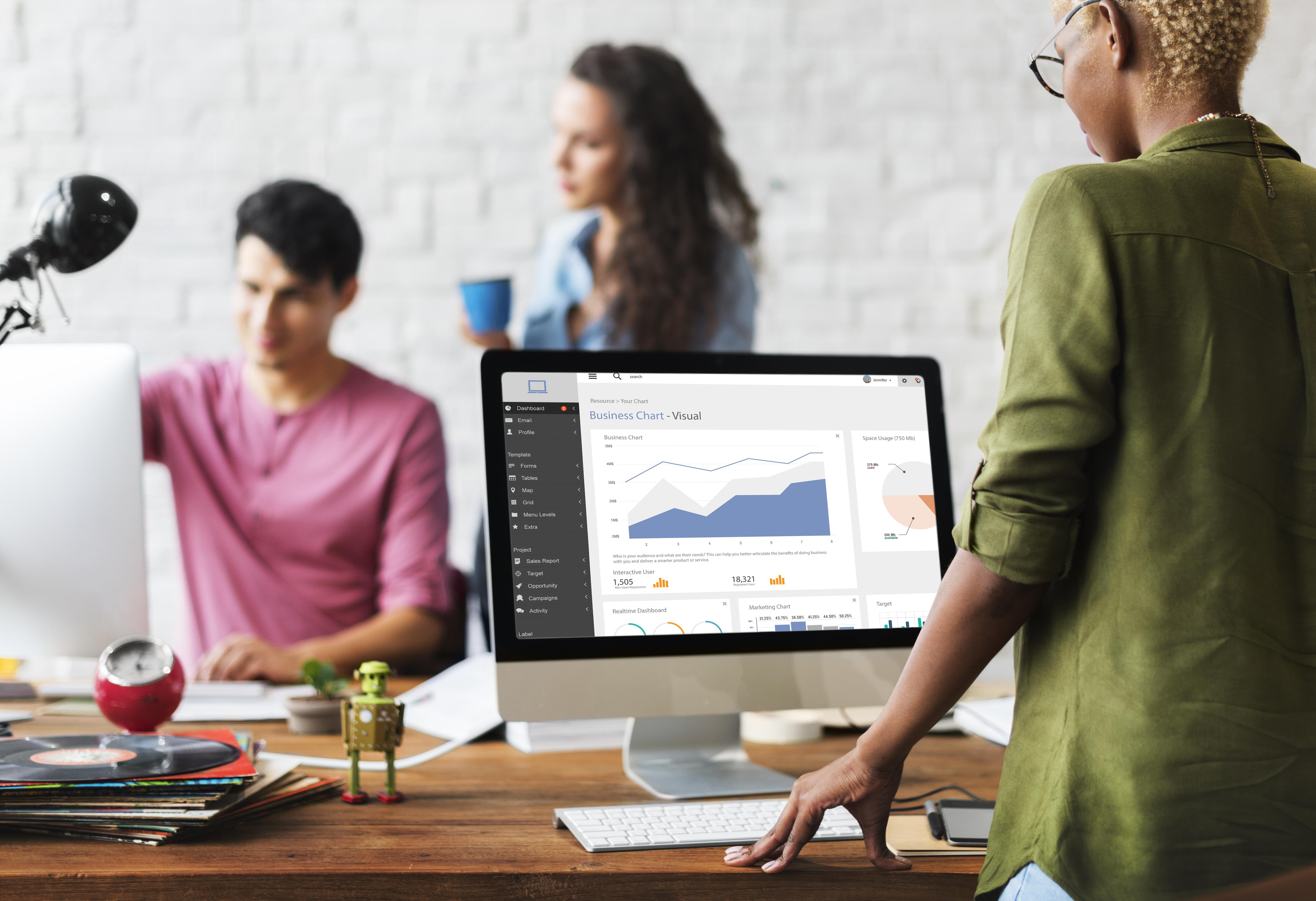 Predictive analytics blog