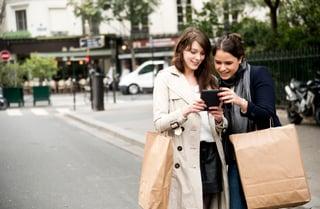 Retail Tech Trends